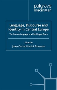 Cover Language, Discourse and Identity in Central Europe