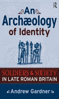 Cover Archaeology of Identity