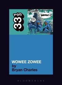 Cover Pavement's Wowee Zowee