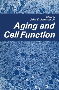 Cover Aging and Cell Function