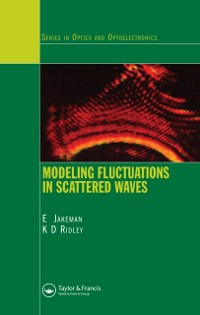 Cover Modeling Fluctuations in Scattered Waves