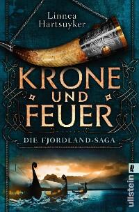 Cover Krone und Feuer