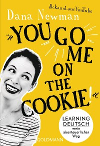 "Cover ""You go me on the cookie!"""