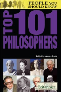 Cover Top 101 Philosophers