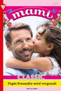Cover Mami Classic 35 – Familienroman