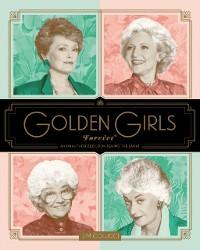 Cover Golden Girls Forever