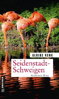 Cover Seidenstadt-Schweigen