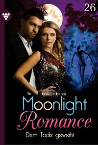Cover Moonlight Romance 26 – Romantic Thriller