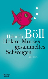 Cover Doktor Murkes gesammeltes Schweigen
