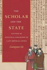 Cover The Scholar and the State