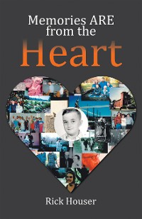 Cover Memories Are from the Heart