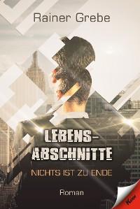 Cover Lebens-Abschnitte