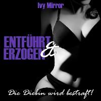 Cover Entführt & Erzogen - Die Diebin wird bestraft!