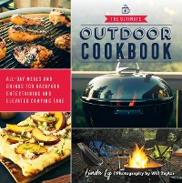 Cover The Ultimate Outdoor Cookbook