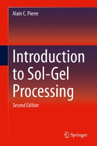 Cover Introduction to Sol-Gel Processing