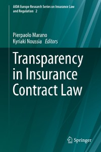 Cover Transparency in Insurance Contract Law