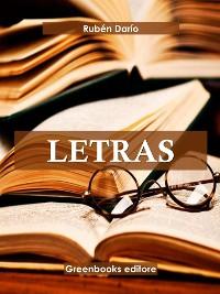 Cover Letras