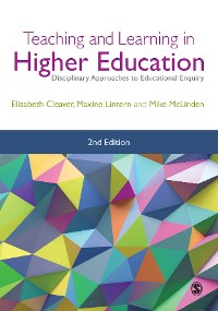 Cover Teaching and Learning in Higher Education