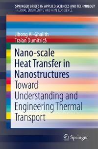 Cover Nano-scale Heat Transfer in Nanostructures