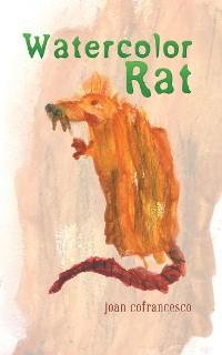 Cover Watercolor Rat