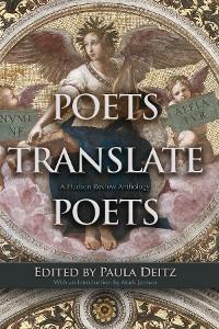 Cover Poets Translate Poets