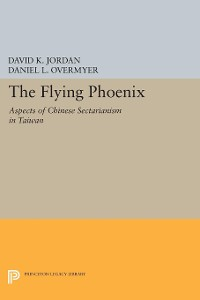 Cover The Flying Phoenix