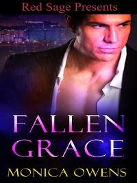 Cover Fallen Grace
