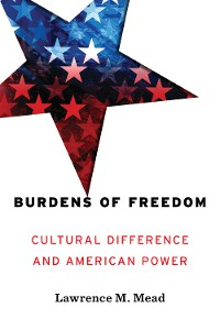 Cover Burdens of Freedom