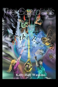 Cover Guardians of the Earth