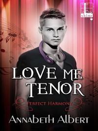 Cover Love Me Tenor