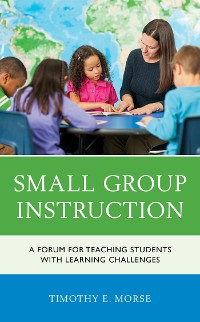 Cover Small Group Instruction