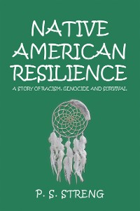 Cover Native American Resilience