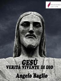 Cover Gesù verità vivente di Dio