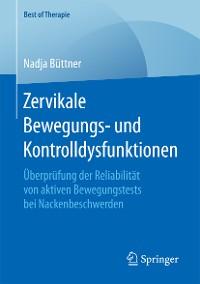 Cover Zervikale Bewegungs- und Kontrolldysfunktionen