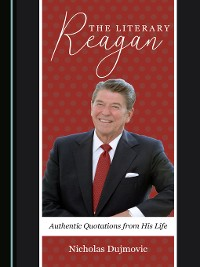 Cover The Literary Reagan