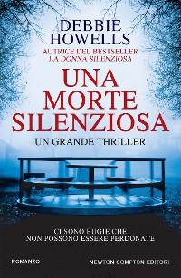 Cover Una morte silenziosa