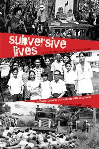 Cover Subversive Lives