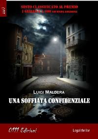 Cover Una soffiata confidenziale