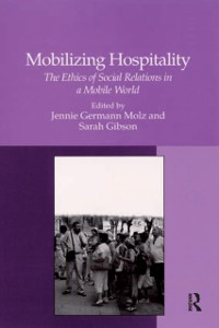 Cover Mobilizing Hospitality