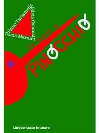 Cover Tre sguardi su Pinocchio