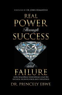 Cover Real Power Through Success and Failure