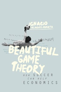 Cover Beautiful Game Theory