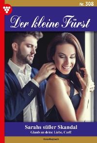 Cover Der neue Sonnenwinkel 39 – Familienroman