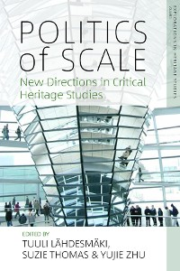 Cover Politics of Scale