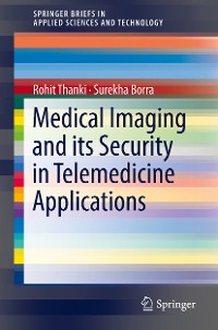 Cover Medical Imaging and its Security in Telemedicine Applications