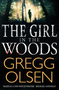 Cover Girl in the Woods