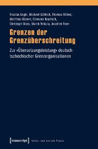 Cover Grenzen der Grenzüberschreitung