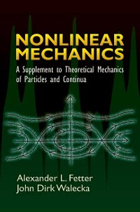 Cover Nonlinear Mechanics