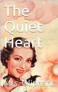 Cover The Quiet Heart
