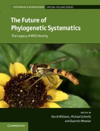 Cover Future of Phylogenetic Systematics